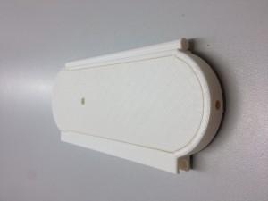 Formando 3D print realisatie - technisch doosje