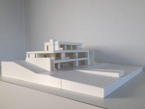 3D print maquette Formando