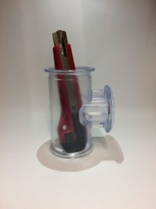 3D print Formando transparante outlet