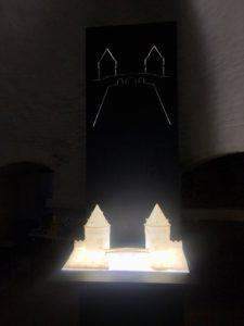 3D print Broeltorens Kortrijk Rotary Formando