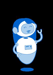 Logo mascotte Viavario