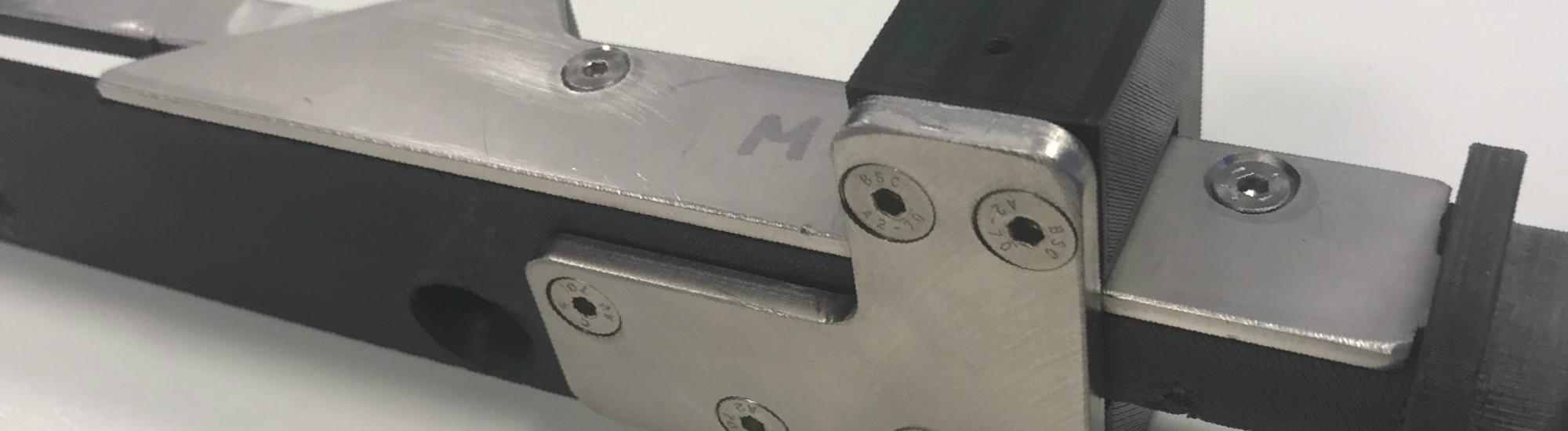 Formando 3D print tool